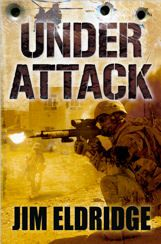 Under Attack by Jim Eldridge Quick Reads, Learn To Read, New Books, Reading, Fancy, Entertainment, Reading Books
