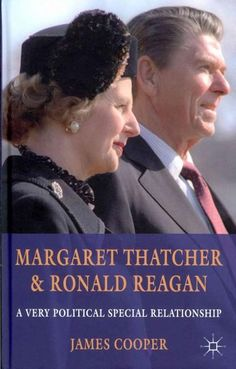 A connection between Thatcherite and Reaganite domestic policy is often assumed by historians. The two political leaders are commonly viewed in the same 'New Right' context. Yet, although there was an More