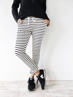 Janie Joggers | ROOLEE