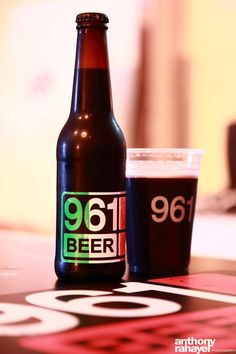 After the Jubilee special edition, 961 beer decided to brew their own Irish Stout as a limited Edition beer to celebrate St. Patrick's Day which is a huge holiday in Europe and the United States, but it just beginning to come on the radar screens of the Lebanese. Only 280 cases of the beer were…