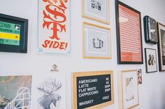 Letterer and Type Designer Jessica Hische #theeverygirl #careerprofile