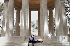 Cherry Blossom Engagement Pictures-16