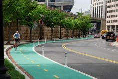 Where are the next great biking cities? http://momentummag.com/features/the-next-great-biking-cities/