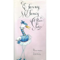 This was my all-time fave book when I was a kid!