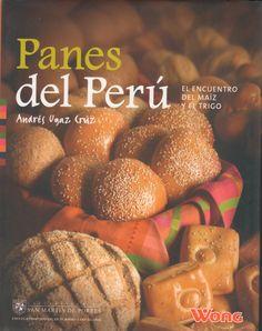 Panes del Perú