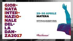 Con Asd Oltredanza il 30 aprile si celebra a Matera la GIORNATA INTERNAZIONALE DELLA DANZA