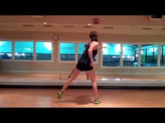 Where Have You Been legs and shoulder workout