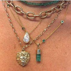 Cute Jewelry, Body Jewelry, Jewelry Box, Jewelry Accessories, Ring Necklace, Earrings, Estilo Hippie, Accesorios Casual, Jewelry Branding