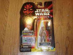 Star Wars (5) Episode 1 Action Figures - $25 (Florence KY)