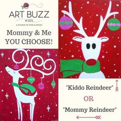 579 Best Christmas Art Ideas Images In 2019 Christmas Crafts
