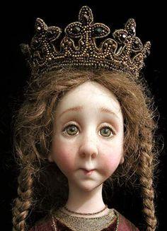 Всяческие поздравления с Днями Рождениями для so_shine и dvl!!! А в подарок - необыкновенно живые куклы от Екатерины Маньшавиной (или Маньшиавиной - встречаются оба…