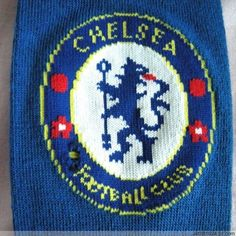 Chelsea Soccer Football Long Socks Kids Youth - Blue by C & S. $6.99. Comfortable and airy. Long to the knee. Other team logo also available. Kids average size, one size fits all. A must have item for soccer fans