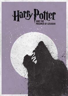 Harry Potter No 3