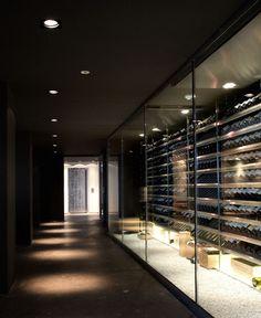 Hotel-Restaurant Elzenduin - Selectie aan wijnen