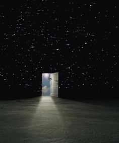 The man who comes back through the Door in the Wall will never be quite the same as the man who went out. He will be wiser but less sure, happier but less self-satisfied, humbler in acknowledging his ignorance yet better equipped to understand the relationship of words to things...Aldous Huxley