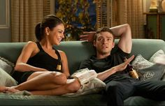 FRIENDS WITH BENEFITS  really funny