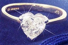 Valentine's Jewelry- promise ring
