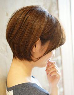 3Dカットで立体的なヘア☆新宿 保坂誠一(SE168) | ヘアカタログ・髪型・ヘアスタイル|AFLOAT(アフロート)表参道・銀座・名古屋の美容室・美容院