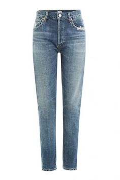 Citizens of Humanity Citizens of Humanity 7/8-Jeans – Blau