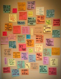 A few of my favorites Reminder Quotes, Self Reminder, Words Quotes, Motivation Wall, Study Motivation Quotes, Happy Quotes, Positive Quotes, Notes For Friends, Note To Self Quotes