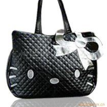"""Super Cute"" Hello Kitty Handbag - Possible Halloween Costume Accessory"