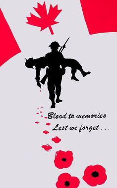 remembrance day art canada - Google Search Canadian Things, I Am Canadian, Canadian History, Canadian Culture, Remembrance Day Posters, Remembrance Day Poppy, Armistice Day, Canada Holiday, Anzac Day