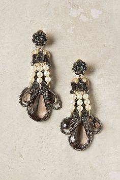 In Rome Earrings #anthropologie