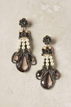 In Rome Earrings