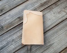 Items similar to Leather wallet Mens wallet Veg tan wallet Leather card holder Leather billfold Wallet Biker wallet Trucker wallet Card holder edc edc gear on Etsy Lanyard Wallet, Billfold Wallet, Card Wallet, Heart Hands, Edc Gear, Leather Craft, Leather Wallet, Biker, Card Holder