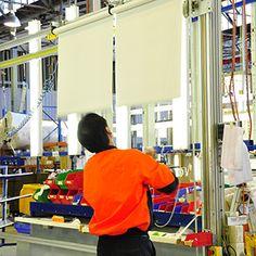 Corporate - Australian Window Furnishings Fabric Awning, Hunter Douglas, Roller Blinds, Metallic Paint, Window, Windows, Roller Shades