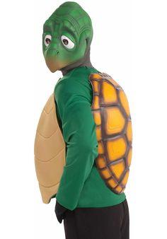 Turtle Costume - Animals at Escapade™ UK