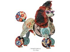 Cool Culture - Paw-dorable collage