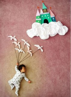 Creative photography by Queenie Liao
