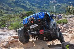 Assista o trailler do 4º Encontro Nacional Jeep Wrangler BH 2015