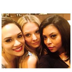 Empire / Anika / Grace Gealy / Rhonda / Kaitlyn Doubleday / Cookie / Taraji P. Empire Cast, Empire Fox, Empire Anika, Kaitlin Doubleday, Indiana Evans, Taraji P Henson, Empire State Of Mind, Tv Shows, Photo And Video
