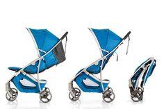 Babyhome Emotion Stroller  Happy Holidays Hop! Grand Prize Giveaway