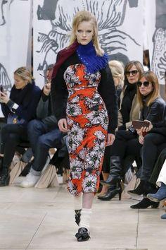Miu Miu Fall 2018 Ready-to-Wear Collection - Vogue