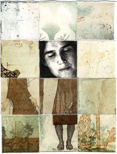 2010 - Piia Lehti Finland, Modern Art, Illustrations, Painting, Painting Art, Illustration, Paintings, Illustrators, Drawings