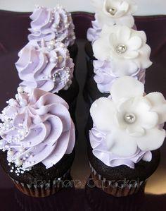 Lavender by www.heytherecupcake.com, via Flickr