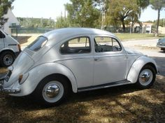 1961 volkswagen | 1961-VW_Volkswagen-Beetle_-_Coccinelle_-_Fusca_-_Kafer_-_Kever ...