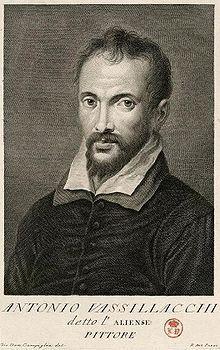Antonio Vassilacchi - Wikipedia, the free encyclopedia