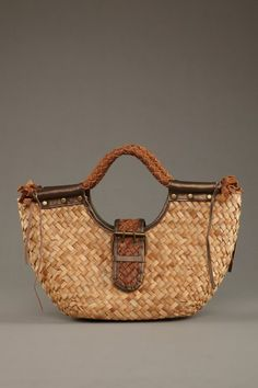 Jenny Hobo Bag by Bahay Bags.