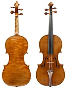 The 'Molitor' Stradivarius of 1697 -- I want to just go shopping at Tarisio.