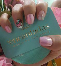 Flower Nail Art, Manicure And Pedicure, Fun Nails, Nail Designs, Nail Polish, Mehndi, Mary, Beauty, Lifestyle