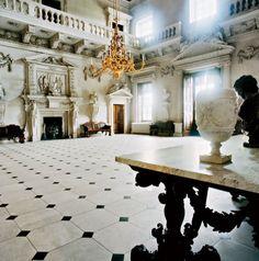 Photos: Photos: Houghton Hall's Splendor—and Legendary, Sketch-Filled Guestbook | Vanity Fair