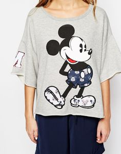 54 Best MICKEY images   Disney outfits, Disney clothes, Disney apparel b6117cb9373a