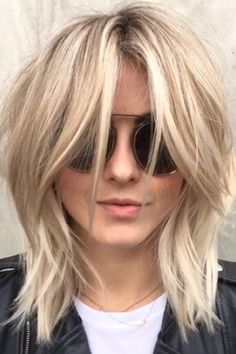 awesome Julianne Hough's modern day shag bob hairstyle...