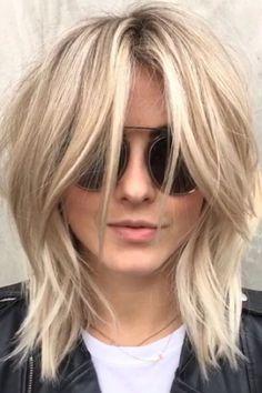 awesome Julianne Hough's modern day shag bob hairstyle...
