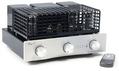 Cayin - A-50T Integrated Amplifier