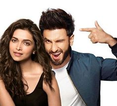 Deepika Padukone & Ranveer Singh - Most Lovable and Famous Couple in Bollywood Bollywood Couples, Bollywood Stars, Bollywood Quotes, Indian Bollywood, Indian Celebrities, Bollywood Celebrities, Bollywood Actress, Deepika Ranveer, Ranveer Singh